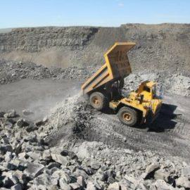 Для горнодобывающей промышленности