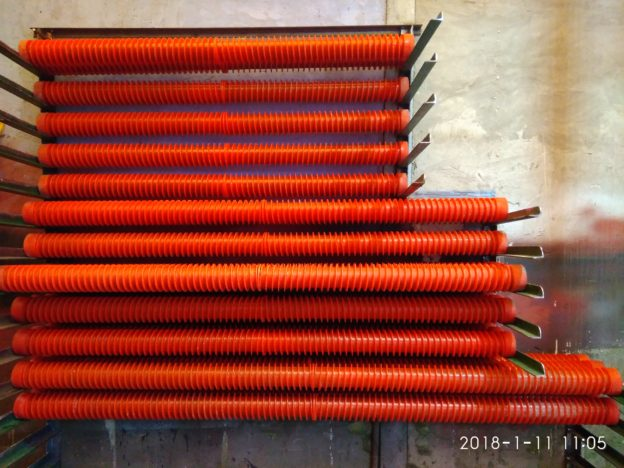 Спиральные вальцы к технике Grimme: изготовление новых и восстановление
