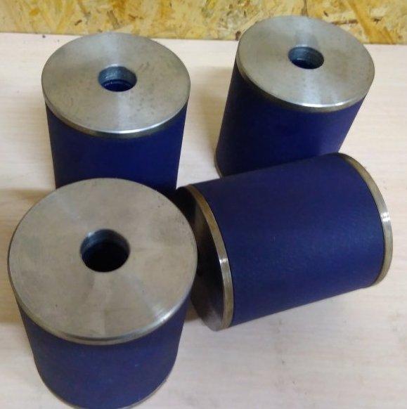 Виброопоры из полиуретана для различной техники 2