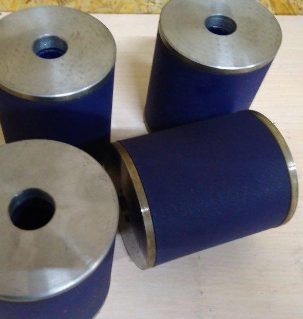 Виброопоры из полиуретана для различной техники 4